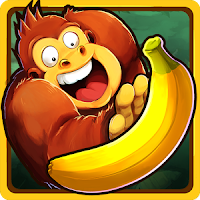 Download Banana Kong v1.9.0 Apk Android
