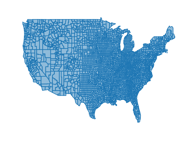There are a few ways to create a map in plotly-R