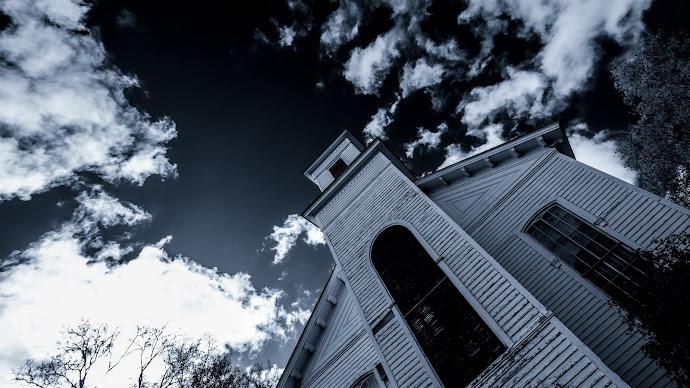 Wallpaper: Sky Church Wallpack Center New Jersey