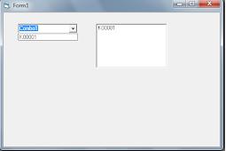 Cara Menampilkan Item Database ke ComboBox dan ListBox di VB6