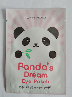 Althea Raya Box - Panda's Dream Eye Patch