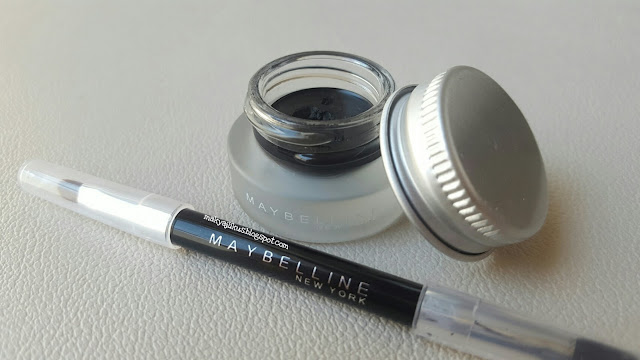 Maybelline New York Eyestudio Lasting Drama