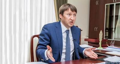 Подал в отставку министр агрополитики