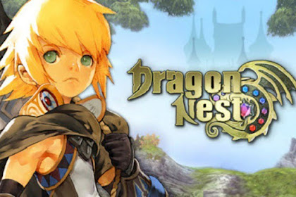 Download Game Android Dragonnest Awake Mobile Terbaru