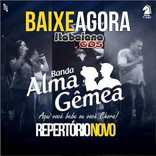 Baixar - Banda Alma Gêmea - CD em Estancia - SE - 21.03.2016