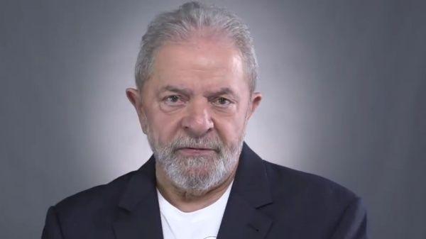 Lula difunde mensaje inédito antes de elecciones: Nunca Brasil necesitó tanto del elector
