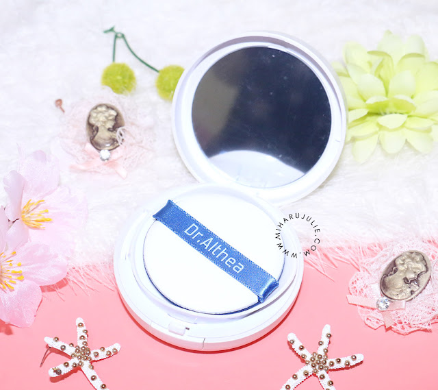 Dr.Althea Sun Cushion & Primer
