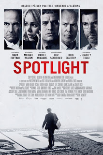 Spotlight: En primera plana