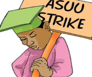 ASUU Strike: 7 Things Nigerian Students Can Do, By Vivienne Ndem