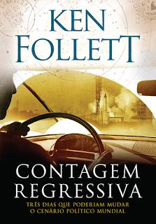 CONTAGEM REGRESSIVA (Ken Follett)