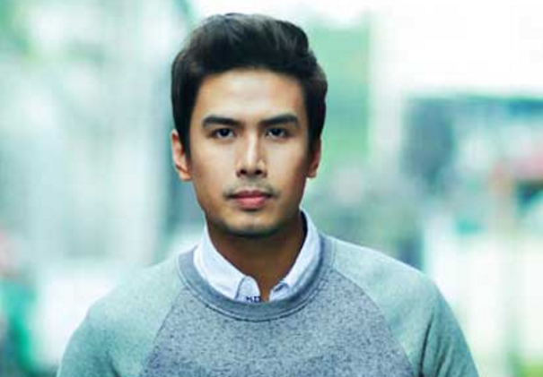 Christian Bautista reacts on Agot isidro's 'psychopath' comment