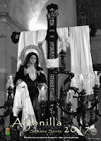 Semana Santa de Arjonilla 2017 - Francisco Ruano Carmona