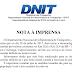 DNIT finalmente retira passarelas provisórias na BR-116 no Ceará