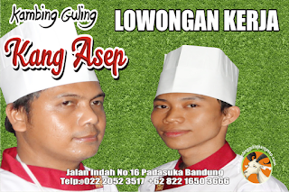 Lowongan Kerja di Bandung