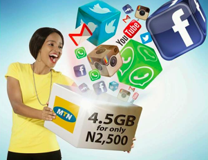 MTN Season Of Surprise: Time To Grab Your Own Bonus From MTN, See How!
