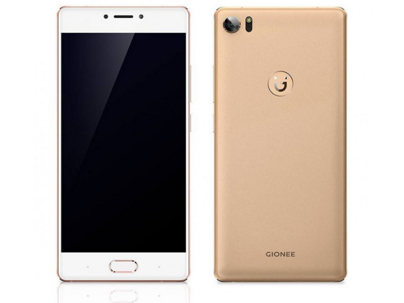 Gionee S8 announced!