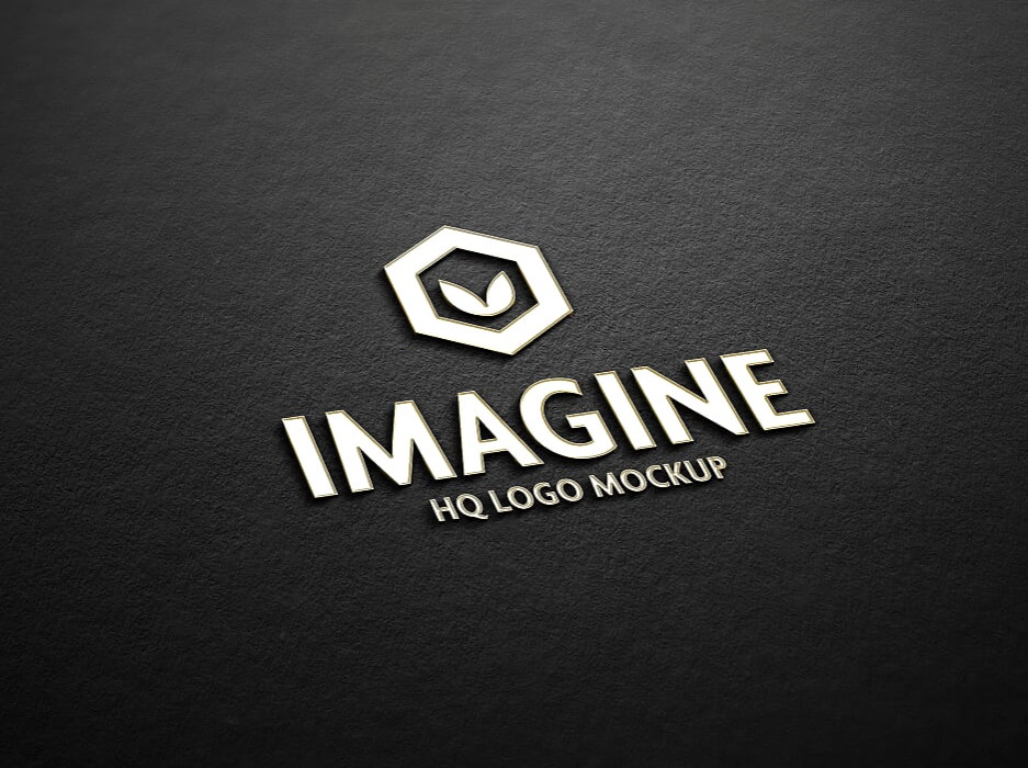 7 file psd Logo-MockUp 2016 Exclusive