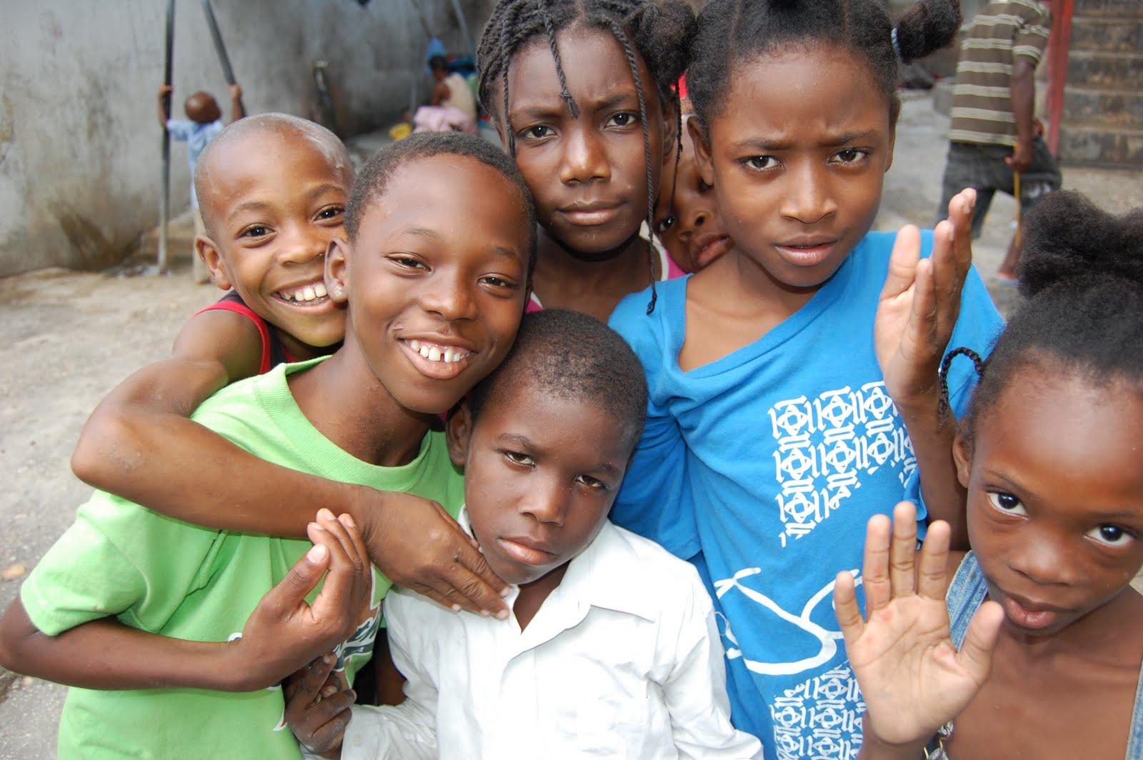 prostituées haiti