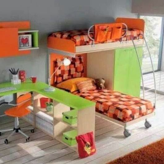 Beautiful Children Bedroom Designs Awesome Practical Ideas 3