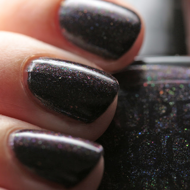Supermoon Lacquer Protostar