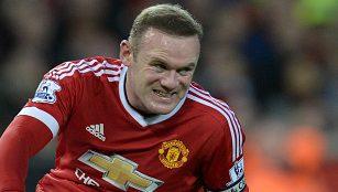 Rooney Kemungkinan Main Saat MU Lawan Tottenham Hotspur