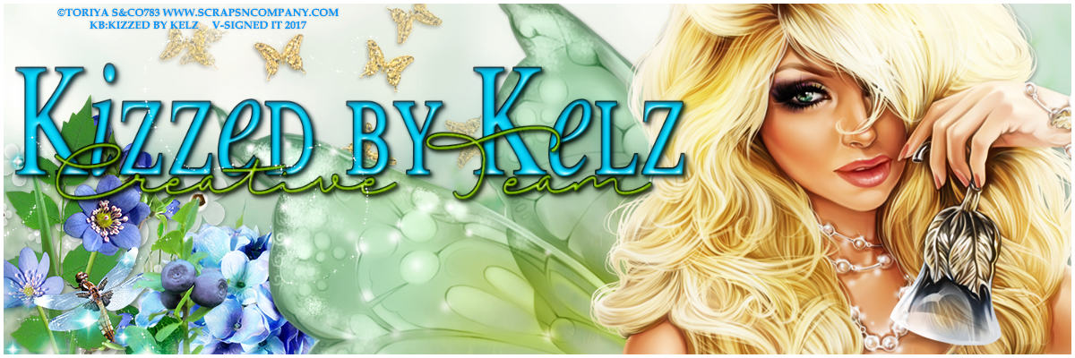 Kizzed By Kelz CT Blog