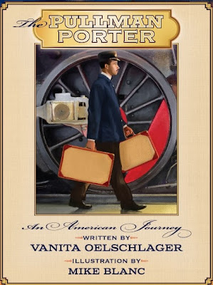 The Pullman Porter by Vanit Oelschlager