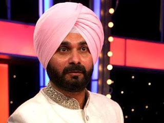 Navjot Singh Sidhu VS Capt Amarinder Singh
