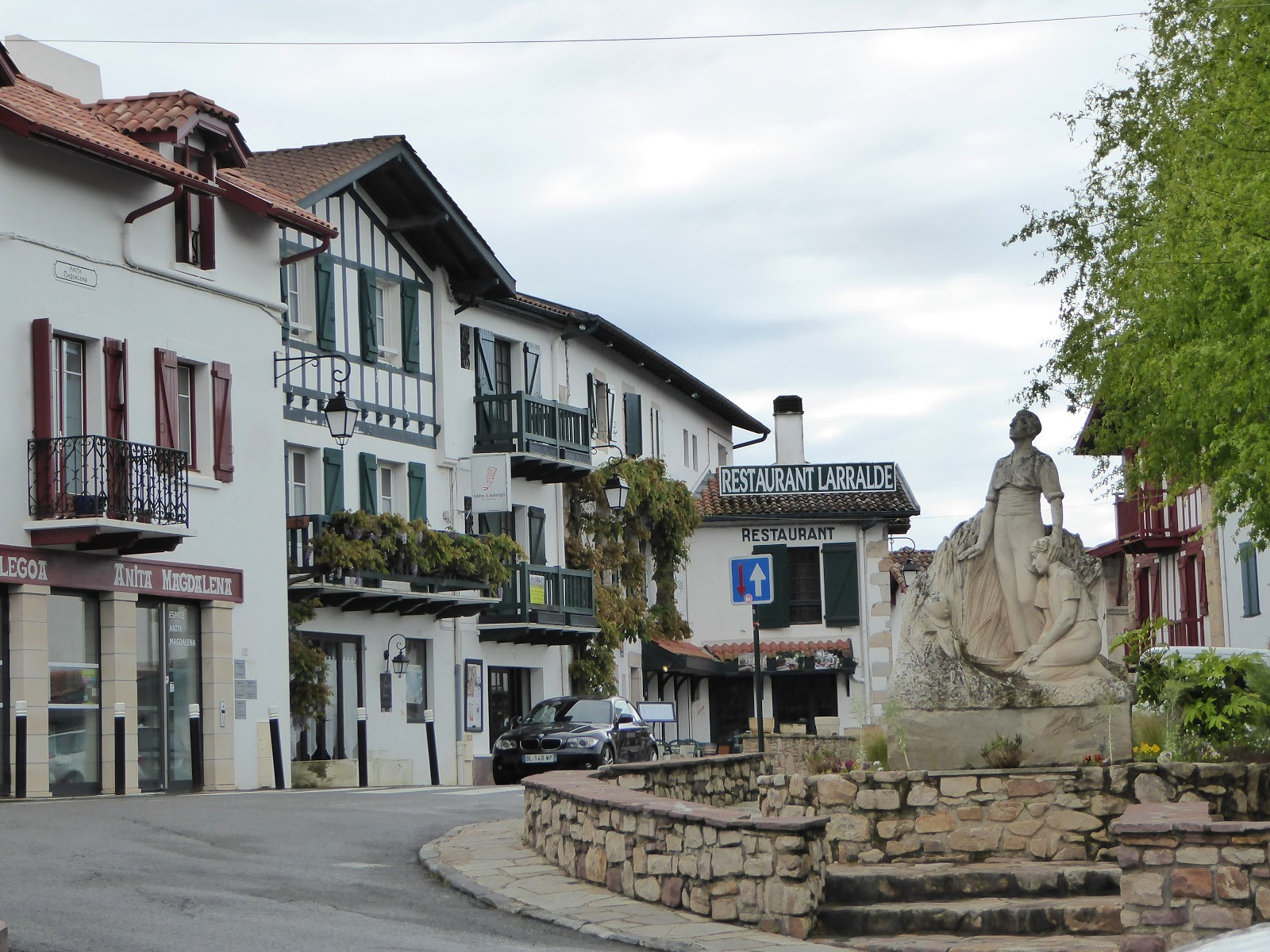 Hotel Bayonne Ibis
