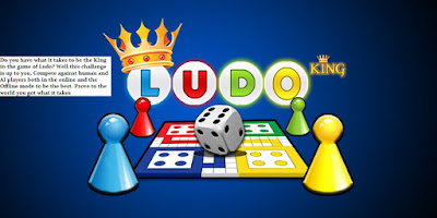Download Ludo King Official App