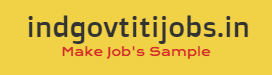 ITI Govt jobs, ITI Campus Jobs,iti apprentices notification