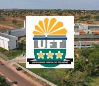 Concurso UFT 2018