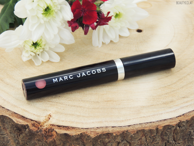 avis marc jacobs le marc liquid lip creme truth or bare
