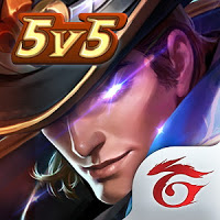 Mobile Arena - Action MOBA Apk + Data