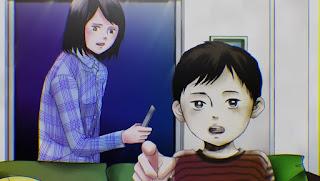 Yami Shibai 7 Episodio 02