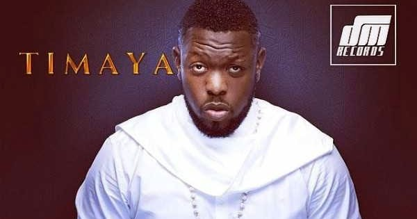 VERY HOT MUSIC} Timaya Ft Phyno & DeeTTii - GbaGam