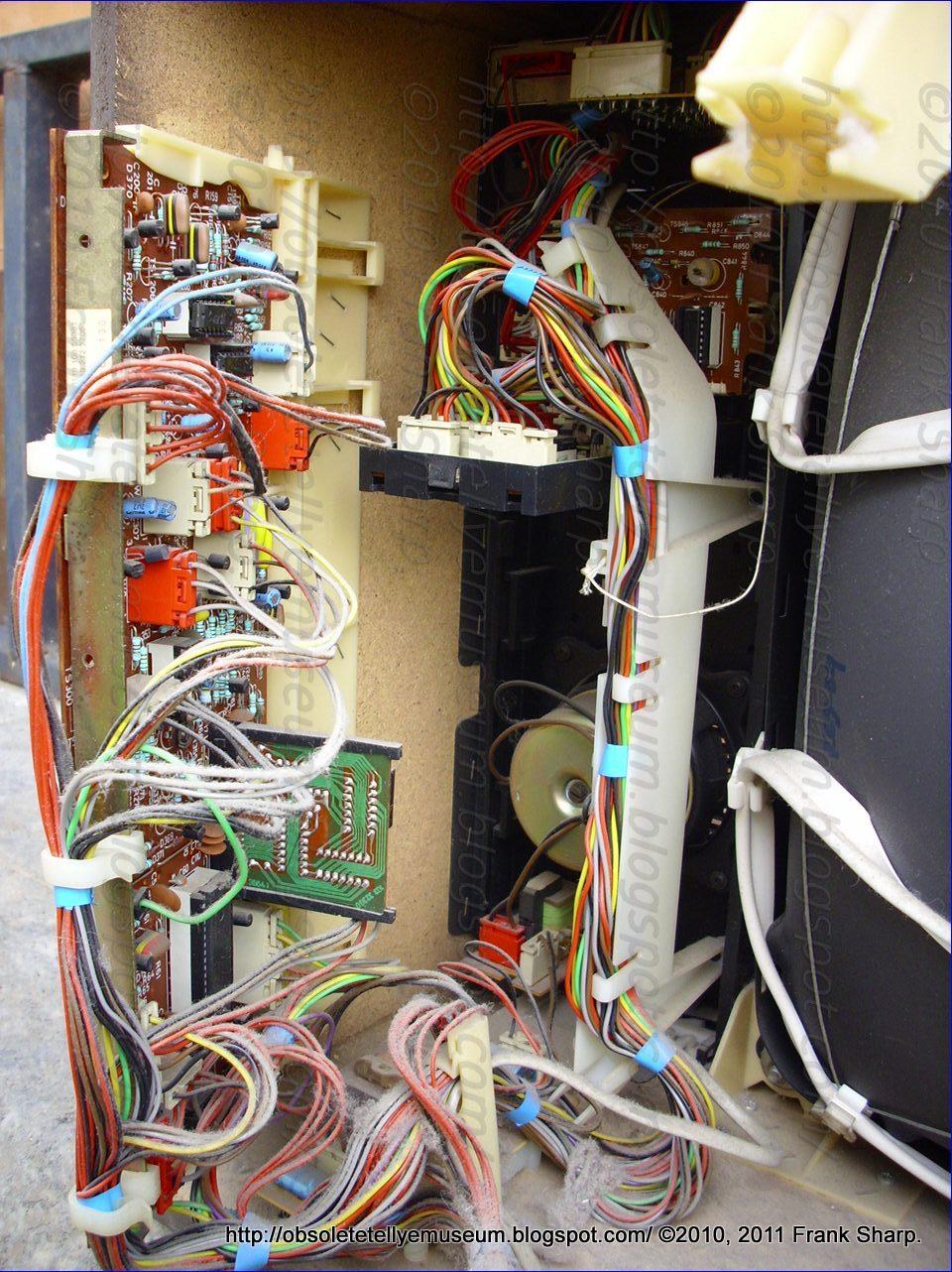 geschichte kabel und leitungen
