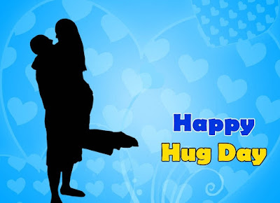 Hug Day 2019 Wishes Images
