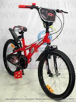 Sepeda BMX Family Sport 20 Inci