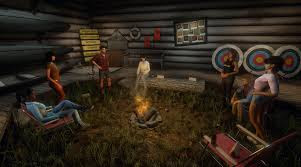 FRIDAY THE 13TH THE GAME download free pc game full version