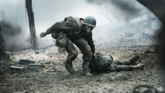 A fegyvertelen katona / Hacksaw Ridge [2016] - Pátosz és erőszakpornó!