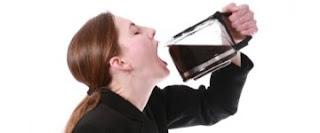Los científicos explican por qué algunas personas son adictos al café