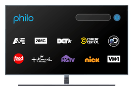 streamtv, streaming tv services, live streaming services, streaming services like netflix, live tv streaming services, Philo TV