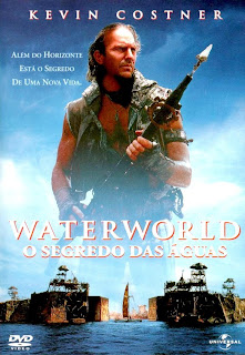 Waterworld - O Segredo das Águas - HD 720p