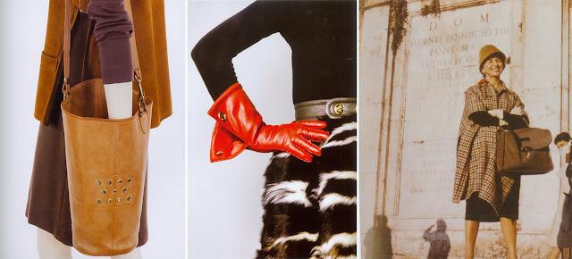 Bonnie Cashin fashions
