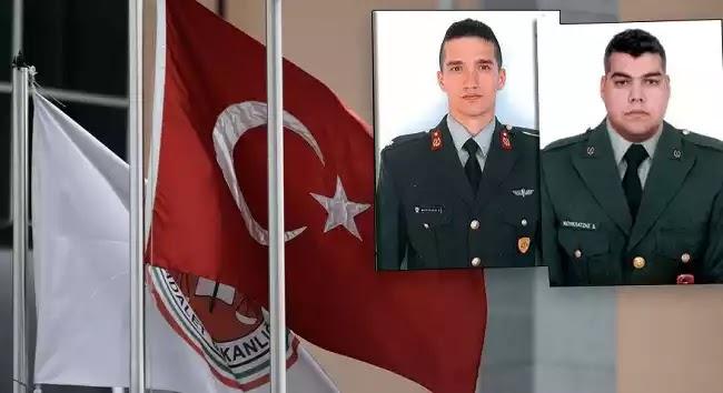 Νέο «όχι» από την τουρκική δικαιοσύνη στην αποφυλάκιση των δύο ελλήνων στρατιωτικών