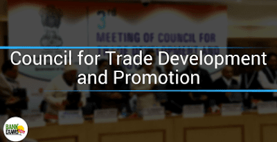 Council for Trade Development and Promotion