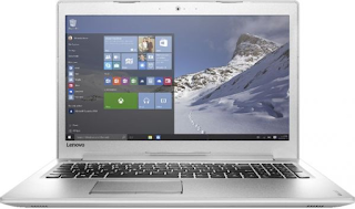 Lenovo IdeaPad 510-15IKB Laptop Full Drivers - Software For Windows 10 (64bit)