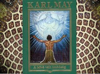Karl May A kővé vált imádság könyve