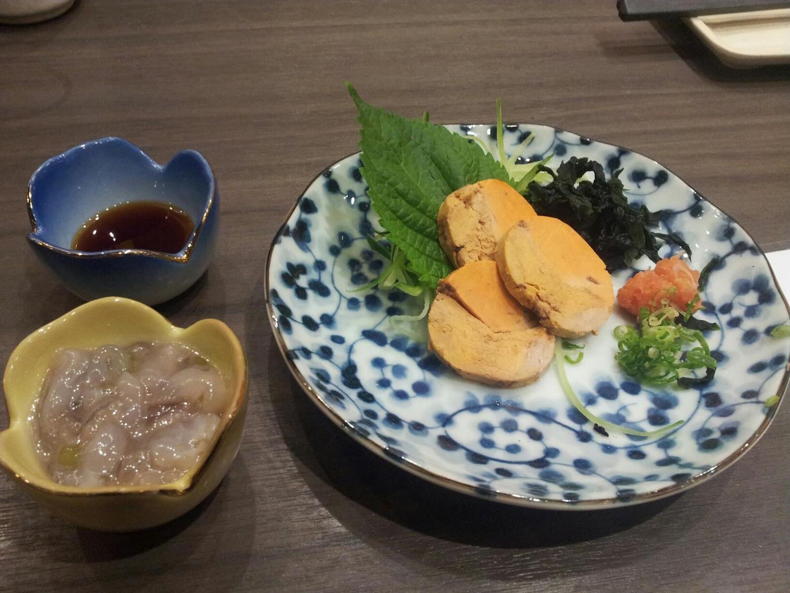 GuybinRex的9飲9食9玩網誌: 抵食的魚八水產